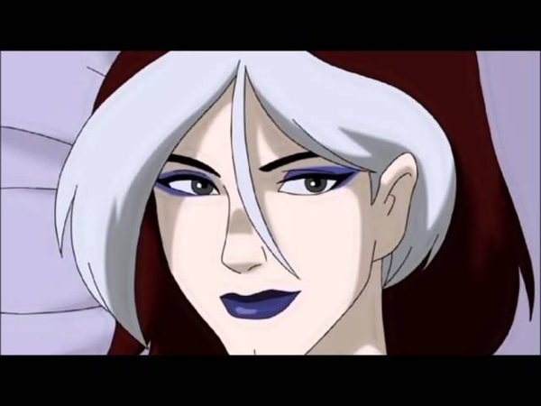 Who I Am Now Rogue's X-Men SoundTrack