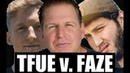Tfue Sues Faze Clan - A Lawyer's Perspective