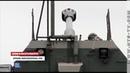 Новое пополнение Черноморского флота отрабатывает задачи боевой подготовки на крымских полигонах