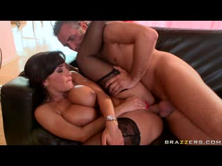 Naked Therapy - Lisa Ann  Keiran Lee