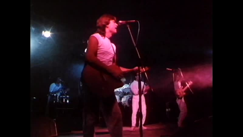 Opus Live Is Life 1985