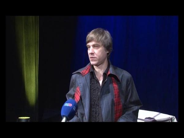 Гастроли чемодан-дуэта «КВАМ»