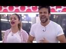 MADRE TIERRA (OYE) - Ricky y Mireya | Segundo pase de micros para la Gala 4 | OT 2017