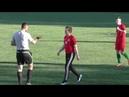 FC Piterška Žvežđa 2 : 5 ФК Мурино (Обзор)
