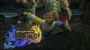 1| Final Fantasy X - Разборки после матча.