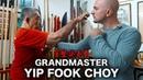 Yip Kin Wing Chun 葉堅詠春拳 Grandmaster Yip Fook Choy Season 2 Episode 27
