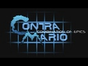 Contra Mario - Combination of Epics Demo прохождение