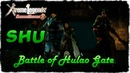 Story Mode ◄ Dynasty Warriors 8 ► Shu 28 Battle of Hulao Gate