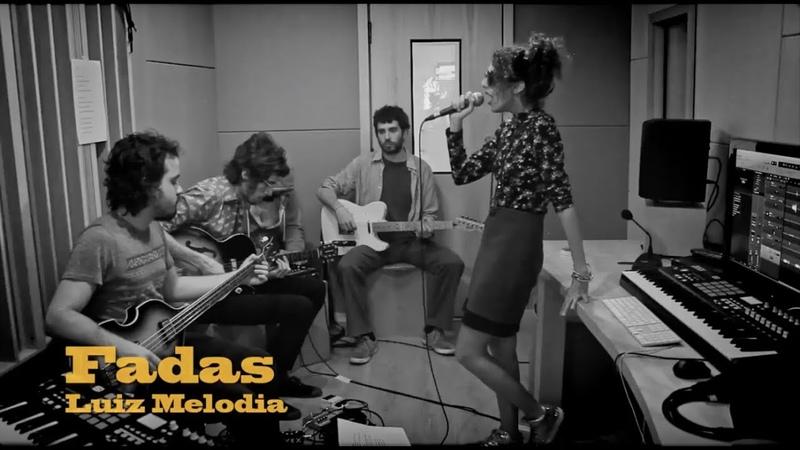 Luiza Lian - Fadas