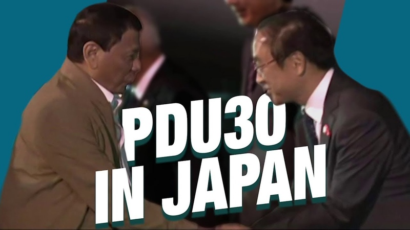 Stand for Truth: May 29, 2019 (Japan trip ni Duterte, victory party daw?!)