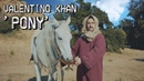 Valentino Khan - Pony (Official Music Video)