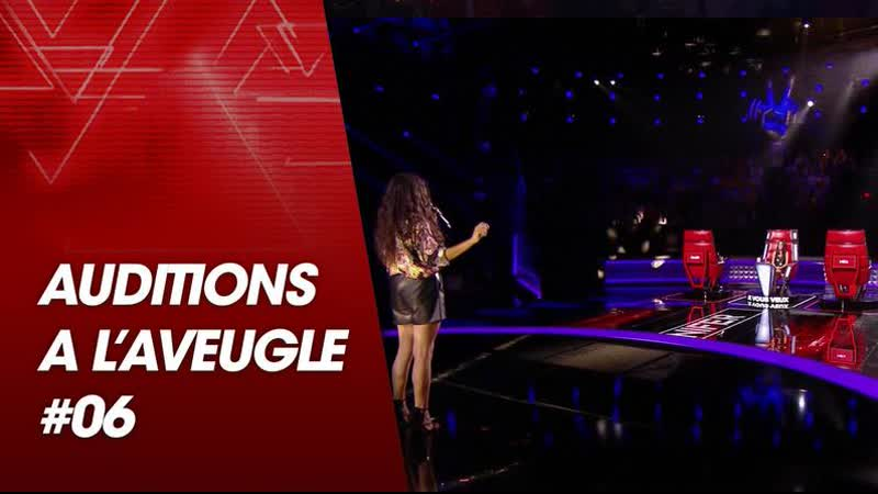 2019.03.16 The Voice06 Blind audition-6