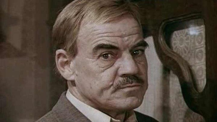 Илья Авербах. МОНОЛОГ. 1972
