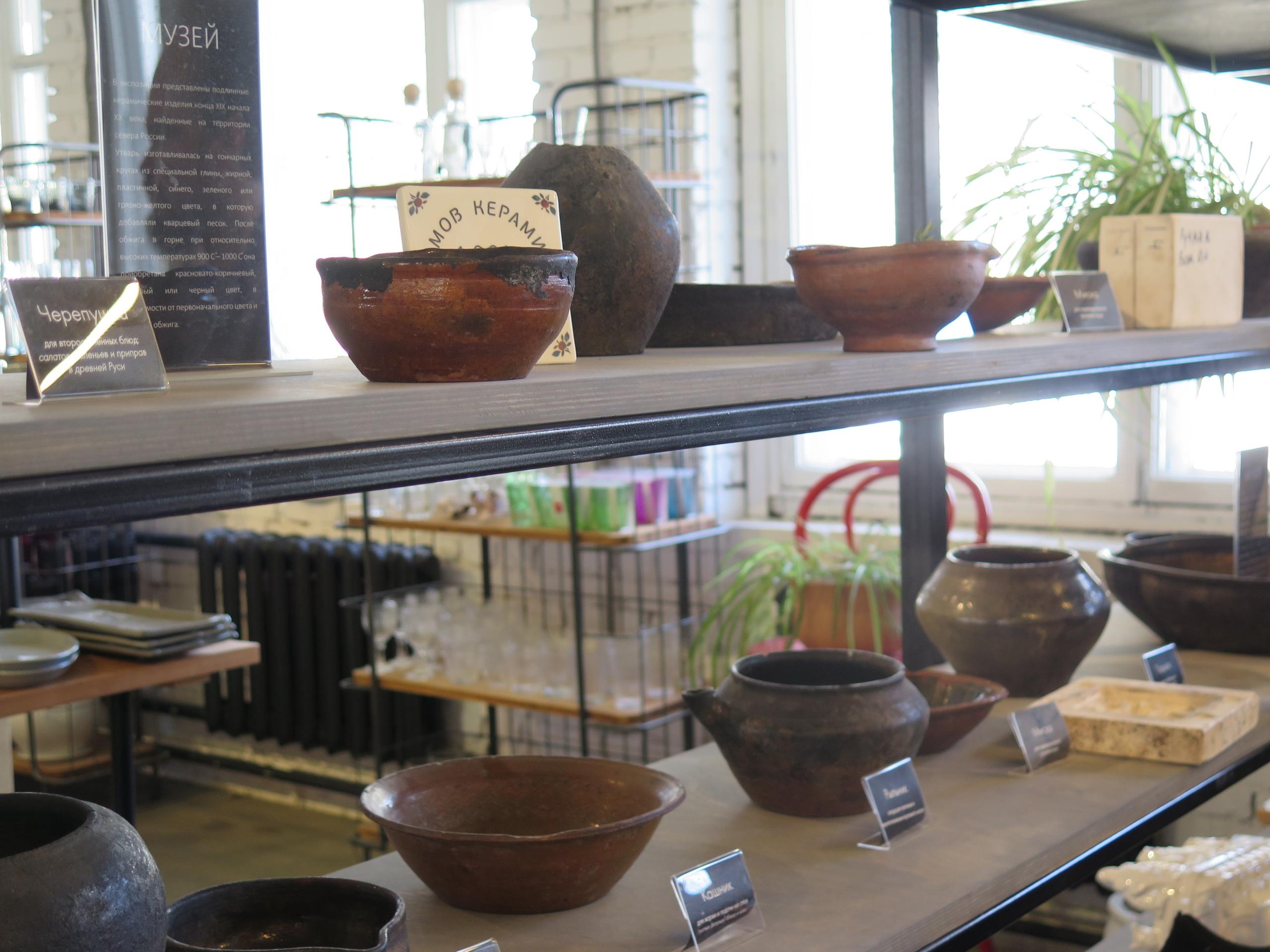 Почему каждое блюдо в древности готовили в своем горшке?
