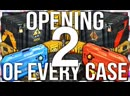 [Anomaly] OPENING 2 OF EVERY CS:GO CASE EVER (64 CASE UNBOX)