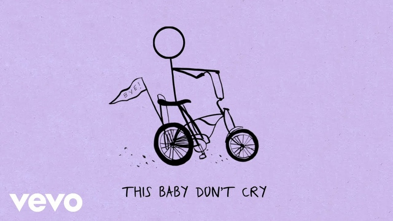 K.Flay - This Baby Don't Cry (Lyric Video)