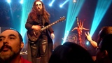 Cradle Of Filth - Bathory Aria - Live In Winnipeg 2019-03-18