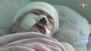 Двое мирных жителей ранены под Донецком