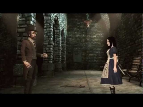 Alice Madness Returns Counting Bodies Like Sheep To The Rhythm Of The War Drums AMV