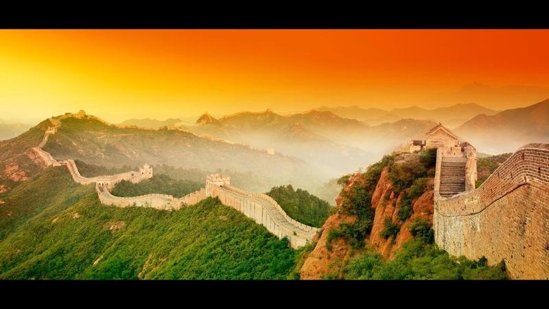 Великая Китайская стена кто и как ее построил