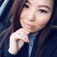 Аватар Санду Назарбаевой