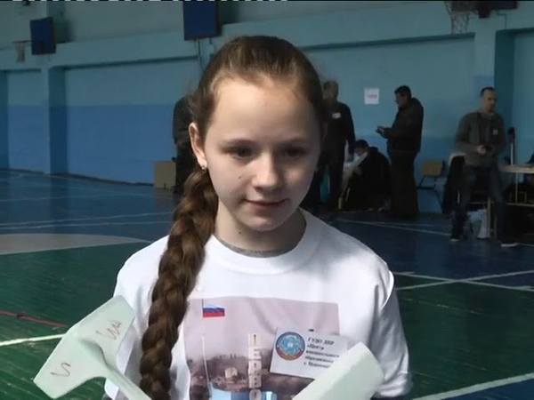ГТРК ЛНР Вести экспресс 13 30 20 апреля 2019 online video cutter com