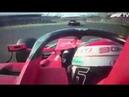 Charles Leclerc's Team order F1 2019 Australian gp