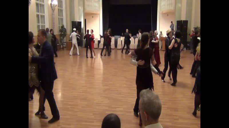 3 8 Лулу Фадо Танцевальный вечер БЕНДЕР И ВСЕ ВСЕ ВСЕ! Студия танцев Ирины Мотовой