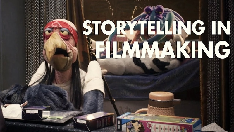 The Happytime Murders - In-Depth Analysis | Storytelling In Filmmaking