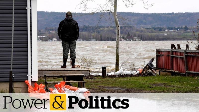 Ottawa declares state of emergency over flood concerns | Power Politics
