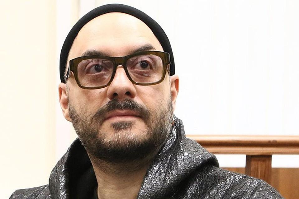 Кирилл Серебренников получил «Золотую маску» за балет «Нуреев»