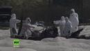 Russische Ermittler untersuchen tödlichen Flugzeugunfall der S7-Airline Miteigentümerin in Südhessen