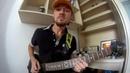 Как нужно видеть гаммы на грифе гитары и как начать импровизировать