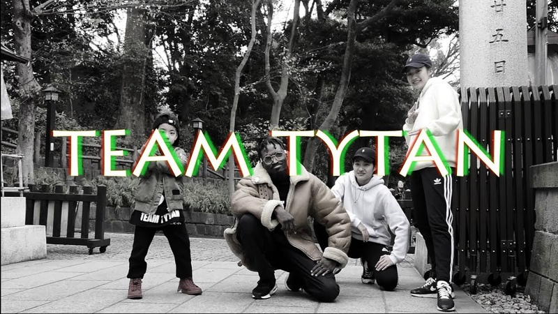 Team Tytan KOODA FREESTYLE