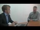 Интервью с руководителем творческого клуба Вдохновение