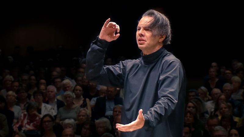 Teodor Currentzis | Gustav Mahler Sinfonie Nr. 3 d-Moll | SWR Symphonieorchester