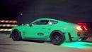 124 Ford Mustang GT (DRIFT) | Booka Shake(Original Mix) - Thomas Jack