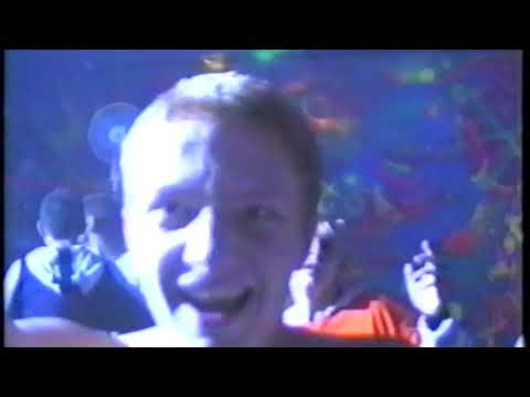 First ever jungle rave in Russia (Moscow, Domodedovskaya street, club Help) 14 september 1996