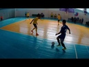 Динамо Крымский титан полуфинал 18 03 19 Лига Чемпионов северо западного Крыма по мини футбол 2019 года