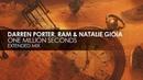 Darren Porter, RAM Natalie Gioia - One Million Seconds