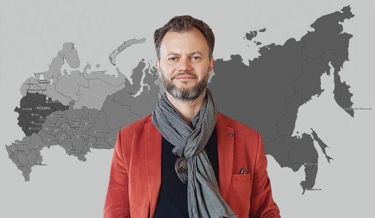 Афиша Челябинск Встреча с Читателями Дмитрия Хара