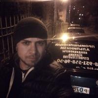 Евгений Абаринов