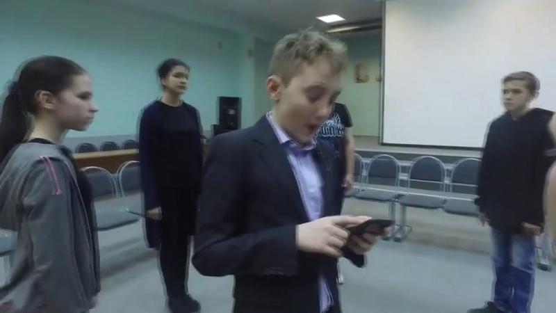 монолог Мюнхаузена