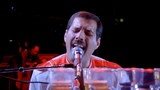 Queen Hungarian Rhapsody Live In Budapest 1986