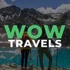 WOW Travels | Активные туры
