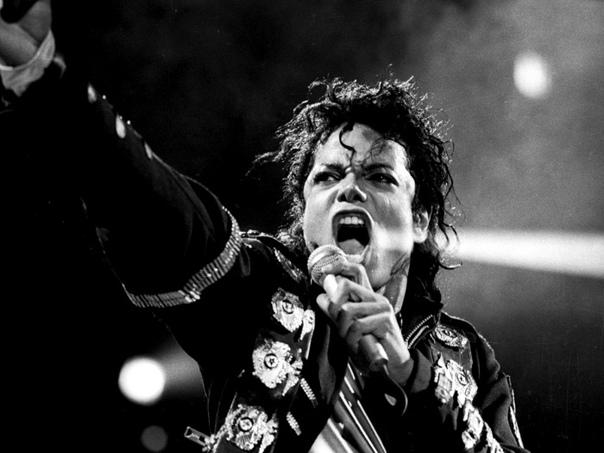 «Billie Jean», Майкл Джексон