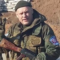 Анкета Андрей Красноярец