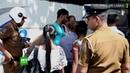 RT Sri Lanka de nombreux détonateurs découverts à un arrêt de bus à Colombo 22 04 2019