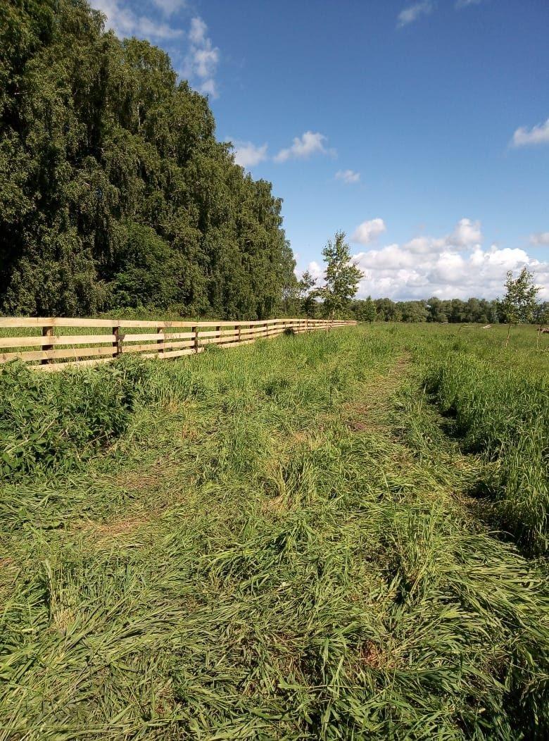 Жители Сеитово огородили зират