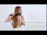 HSI Glider Elite - Digital Ceramic Flat Iron Hair Straightener